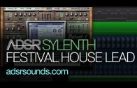 Make A Festival House Lead in Sylenth