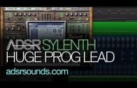 Make A Huge Progressive Lead In Sylenth1