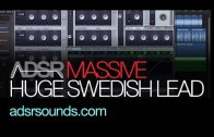 Make a Huge Swedish House Lead in Massive