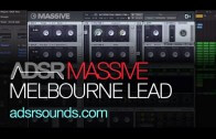 Make A Snappy Melbourne Bounce Lead in Massive