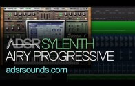 Make an Airy Progressive House Pluck in Sylenth