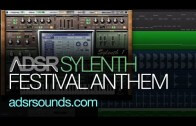 Make an Anthemic Festival Lead in Sylenth1