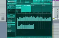 Make Awesome Sample and Hold Style loops in Absynth 5