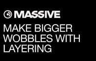 Make Bigger and Better Wobbles With Layering Part 3