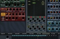 Make Multi Layered Synth Patches in Uhe Zebra