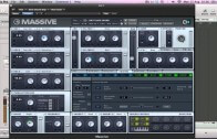 Making a Futuristic Lead Synth with Native Instruments Massive