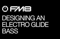 Making a Simple FM8 Electro Glide Bass Synth