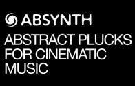 Making an Abstract Absynth Pluck Pad