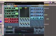 Making Huge Drops in U-he Zebra for Bass Music