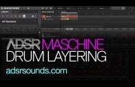 Maschine Drum Layering Techniques Explored