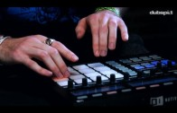Maschine Finger Drumming Techniques: Tutorials from Mr. Invisible's Justin Aswell Part 2 of 3