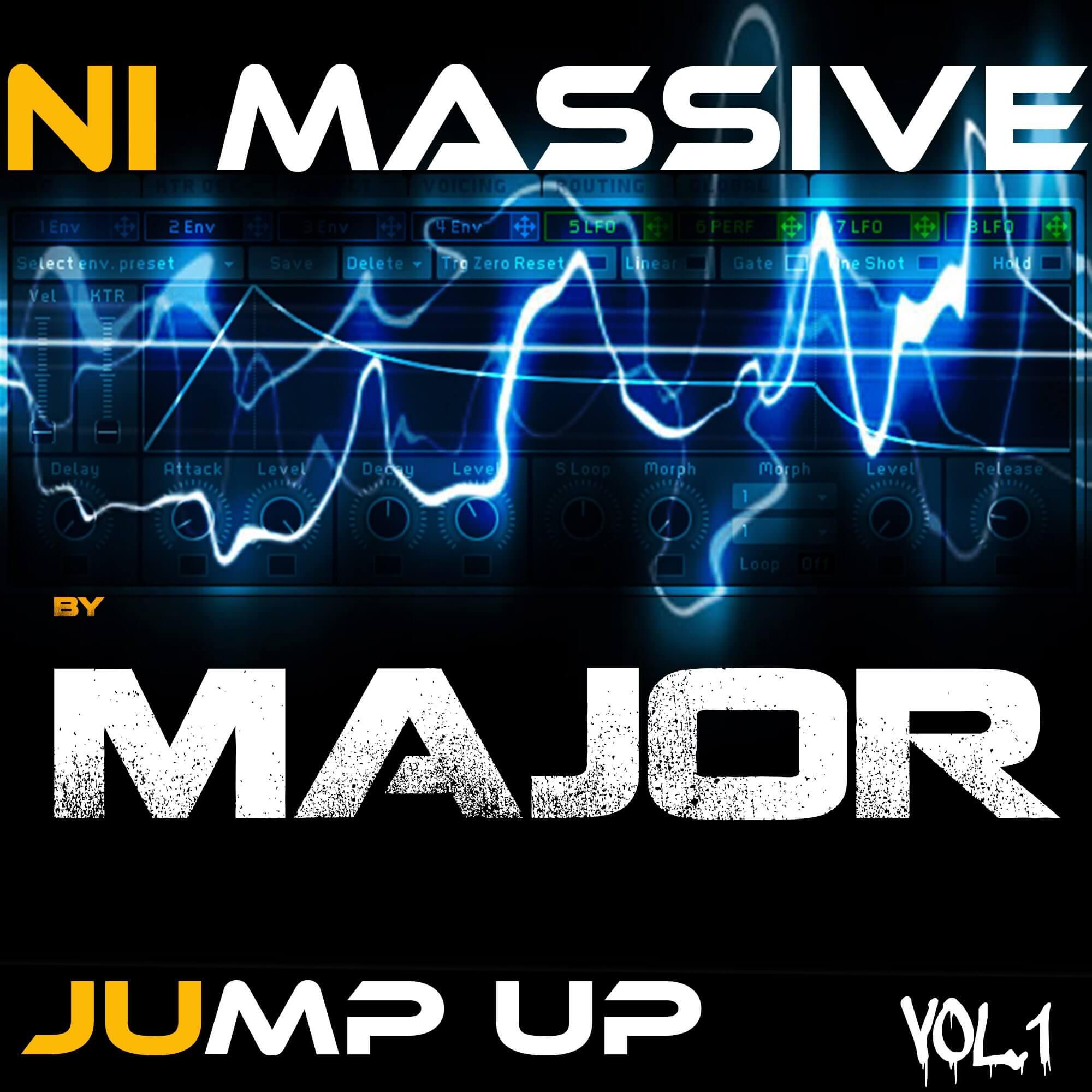 Jump Up Vol 1