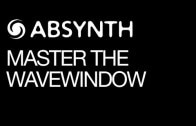 Master The Wave Window in Absynth 5