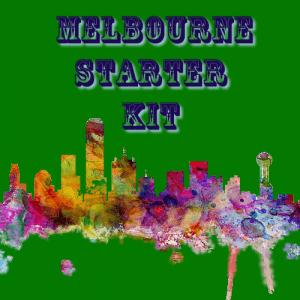 Melbourne Starter Kit