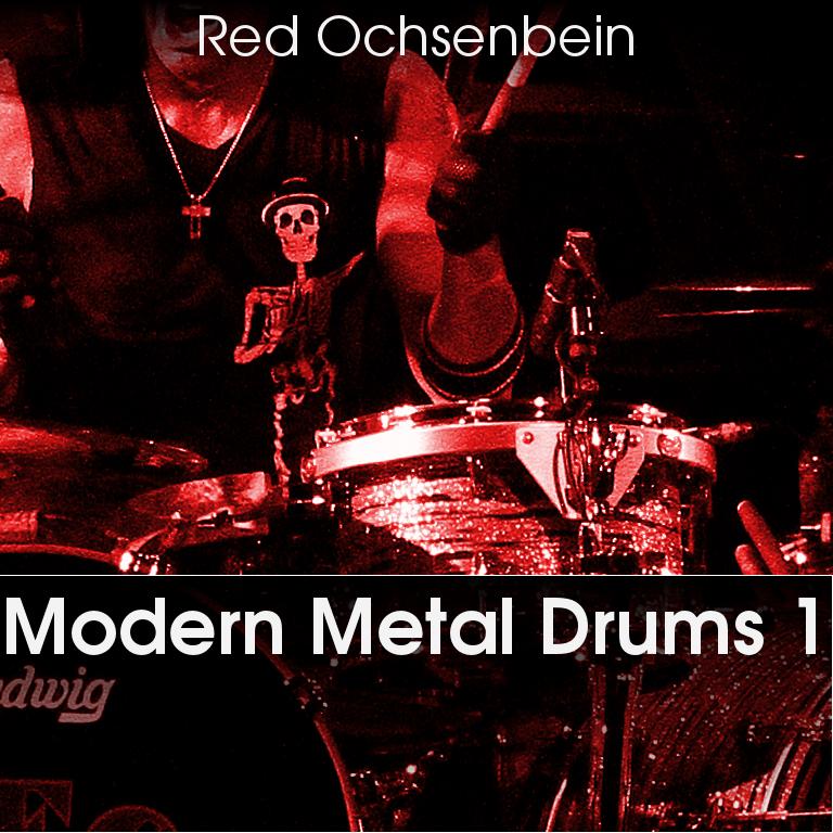 Modern Metal Drums 1