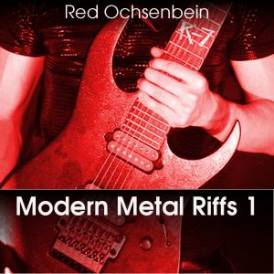 Modern Metal Riffs 1