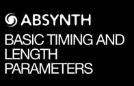 Creating Sound Effects in Absynth