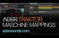New Traktor Remix Deck Maschine Mappings