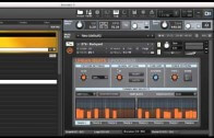 Overview of Kontakt Urban Beats Instrument from Native Instruments