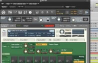 Processing Vocal Samples in Kontakt Tone Machine Mode