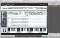 Progressive & Trance FM8 Arpeggiator Tutorial