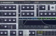 Prometheus Movie Sound Design – Designing an NI Massive Prometheus Siren