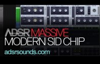 Put A Modern Spin On a SID Chip Lead in Massive