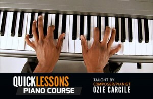 Learn Piano By Ear - Quicklessons