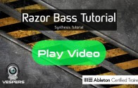 Razor Bass Tutorial