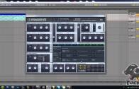 Recreating the Deadmau5 Veldt Pluck using NI Massive