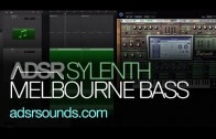 Remake The Selfie Melbourne Bass in Sylenth