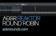 Round Robin Sampling in Reaktor