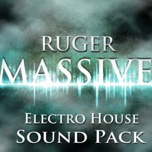 Ruger's Electro House Vol 1