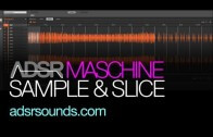 Sampling and Slicing Hardware Synth Riffs In Maschine