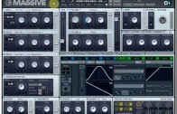 Scrap Yard NI Massive Wavetable Sound Design – Bass