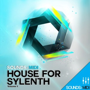 Sounds   MIDI: House for Sylenth Vol 1