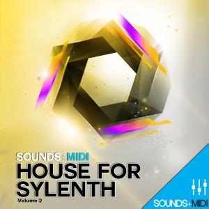 Sounds   MIDI: House for Sylenth Vol 2