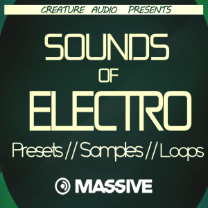 Sounds of Electro