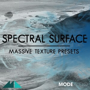 Spectral Surface: Massive Texture Presets