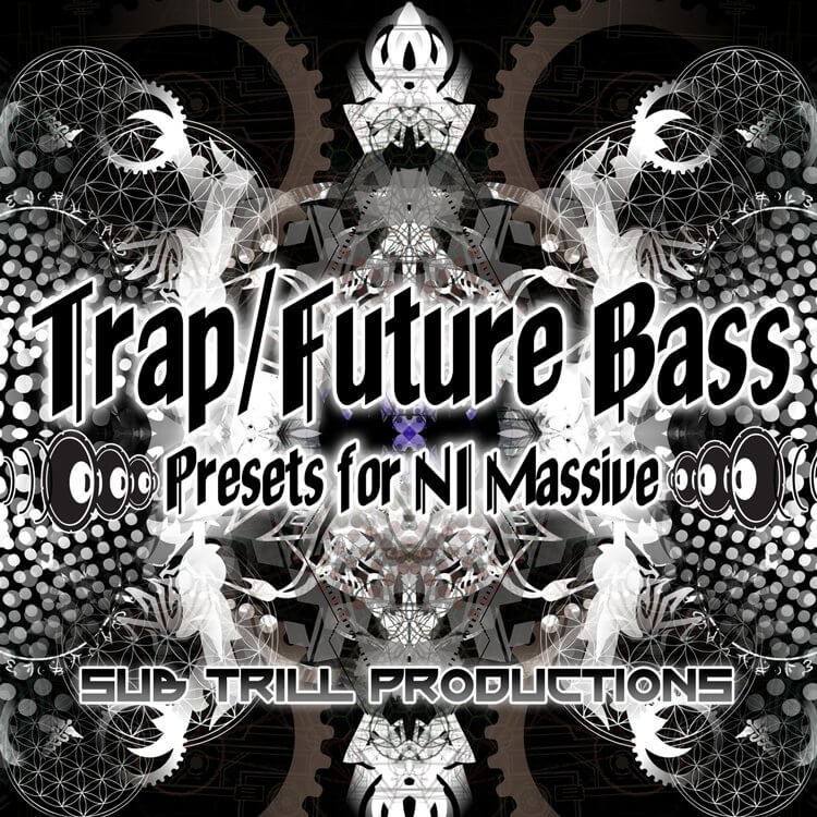 Trap And Future Bass