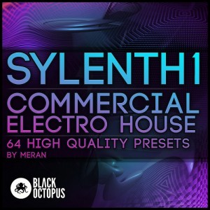 Sylenth1 - Commercial Electro