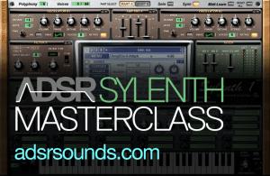Sylenth Masterclass