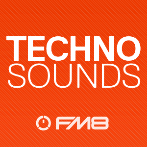 Techno Sounds FM8
