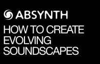 The Birth Of Evolving Soundscapes in Absynth