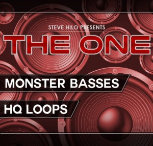 THE ONE: Monster Basses Demo - Free Massive Presets