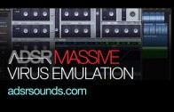 Tips and Tricks to Make Massive Sound More Like the Access Virus