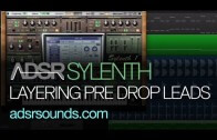 Tips On How To Make A Pre Drop Lead in Sylenth1