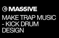 Trap Sounds with NI Massive Part 2 – Kick Drum Synthesis