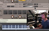 Turn a Snare Drum Roll into a Synth