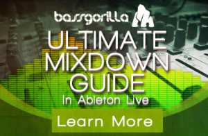 Ultimate Mix Down Guide